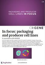 packaging and producer cell lines ebook